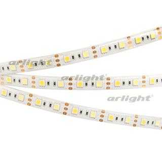 Лента RTW 2-5000SE 12V White-MIX 2x (5060, 300 LED, LUX) (ARL, 14.4 Вт/м, IP65)